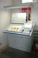 tiskárna 1
